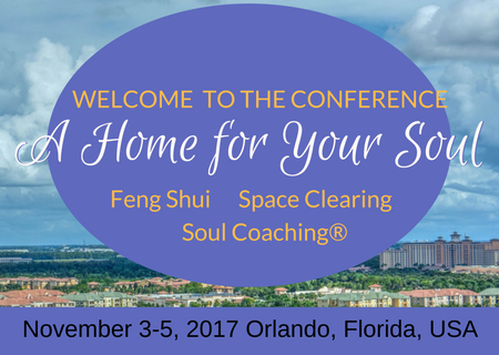 Home for Your Soul Conference